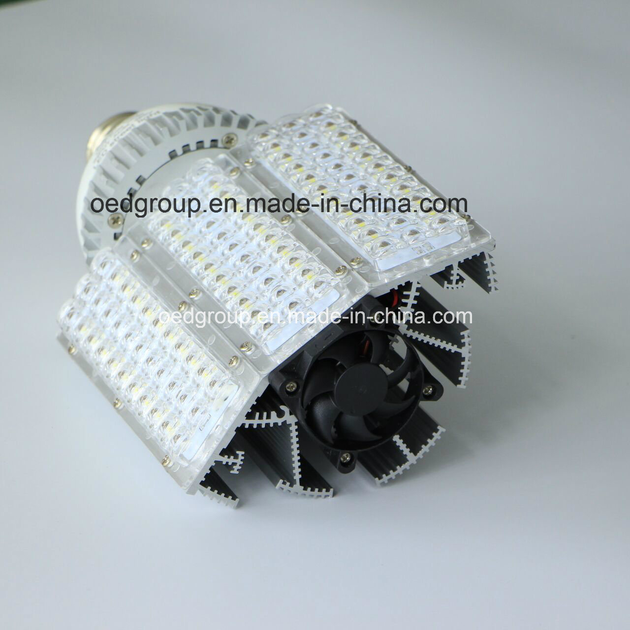 100W E40 CREE Chip LED Street Bulb, Lamp