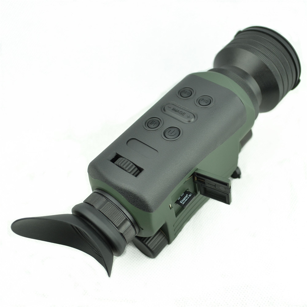 Digital Night Vision with Recording Function Dmsd01-6-24X50PRO