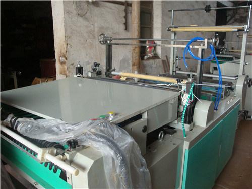 OPP BOPP Computer Heat-Cutting Bag-Making Machine