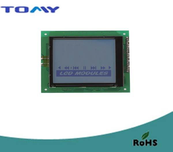 160X160 Graphic LCD Display Module