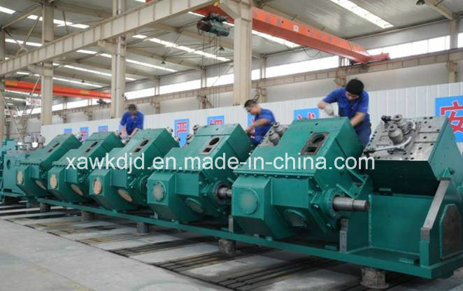 Hangji Brand Finishing Rolling Mill for The Wire Rod Production Line