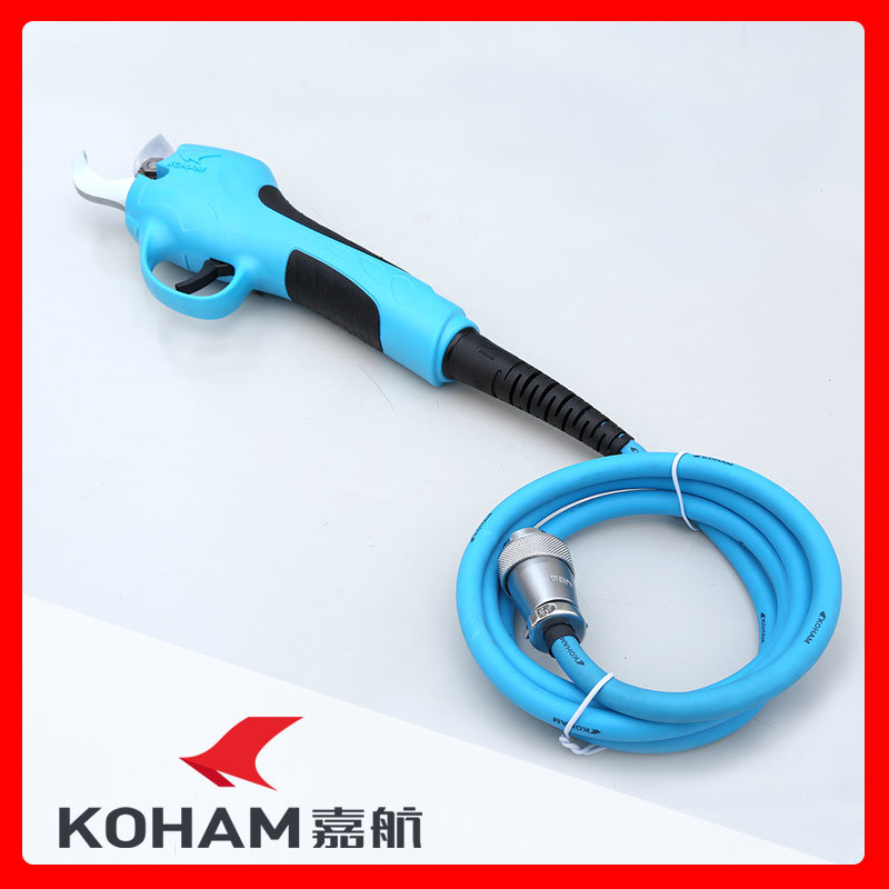 Koham Tools Orchard Branches Cutting Power Trimmers