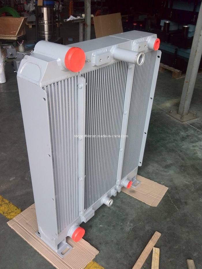 Heat Exchanger (B1001)