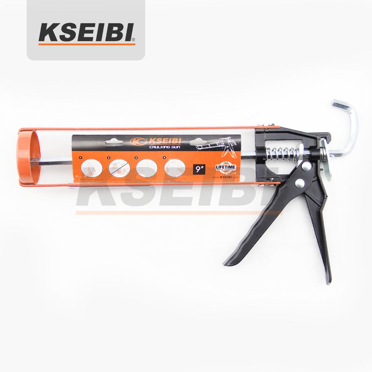 Popular and High Quality Caulking Gun Heavy Duty-Kseibi
