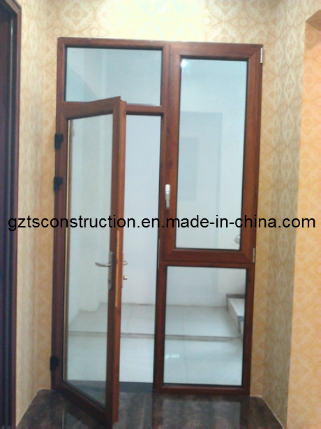 Fixed Arch Windows : China aluminum windows door with fixed glass