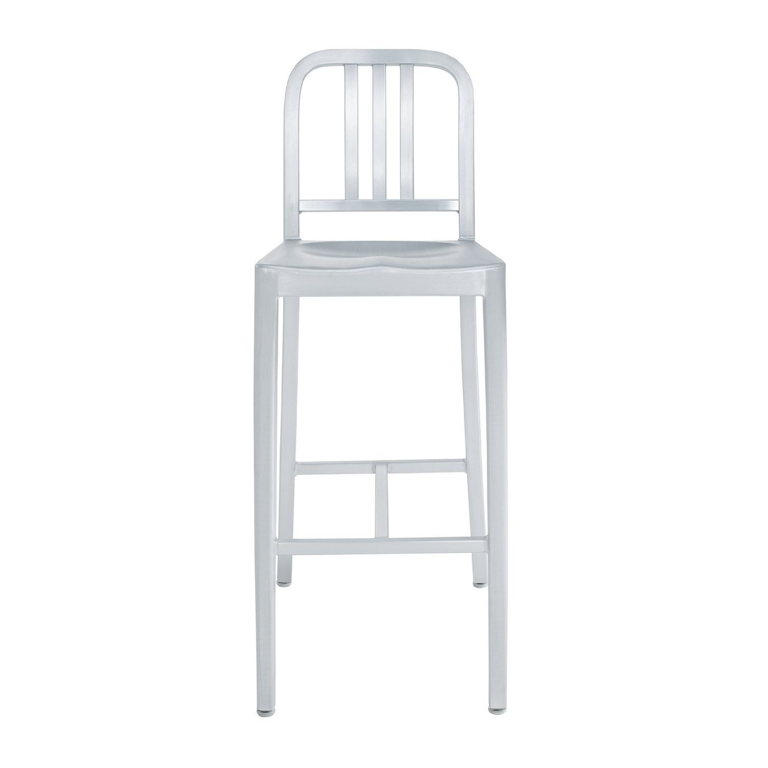 Aluminum Outdoor Bar Stool (C1210-30)