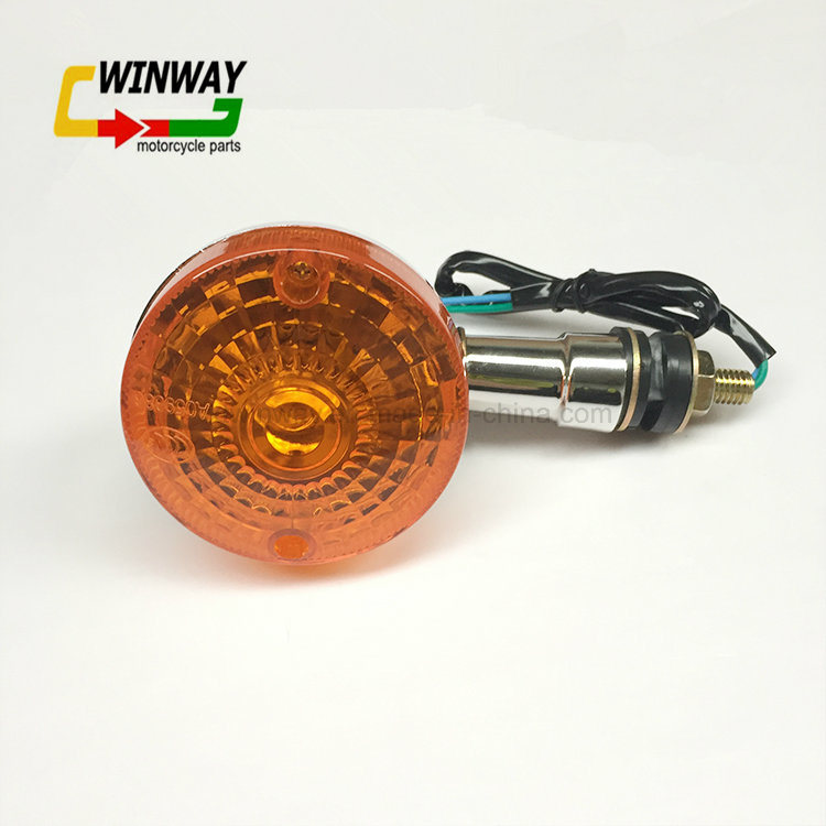 Ww-7161 Motorcycle Part Winker Turnning Light for Gn125