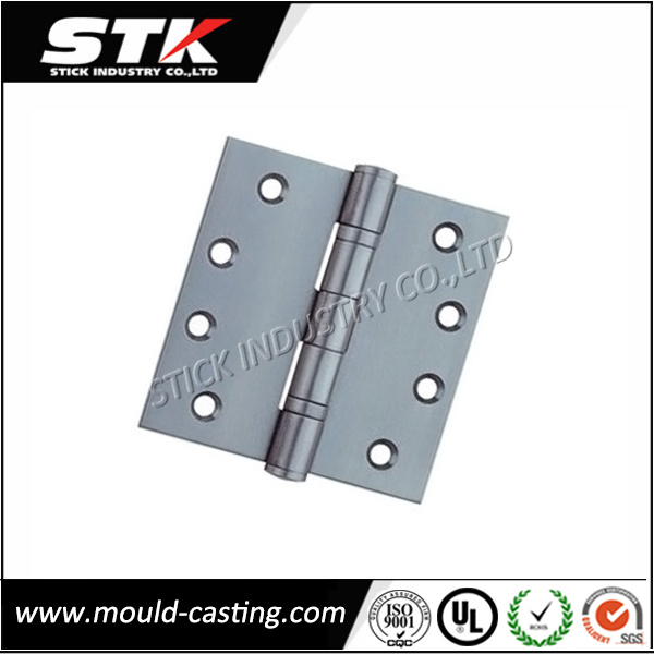 High Quality Zinc Alloy Ball Bearing Door Hinge