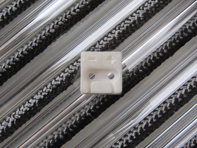 Carbon Fiber Twin Tube Halogen Infrared Lamp