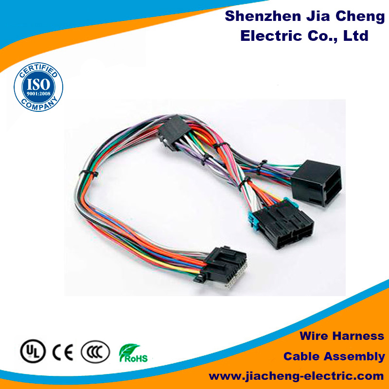 Customized Automotive Electronic Wire Harness