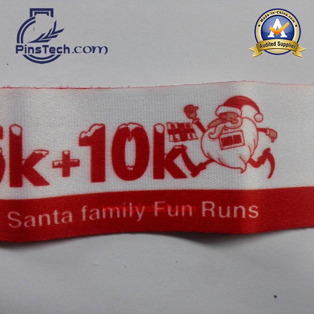 5k 10k Marathon Run Medal with Soft Enamel Color Filling