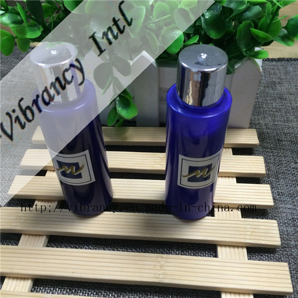 Disposable Hotel Shampoo with Conditioner Set