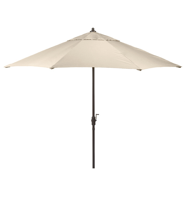 China Crank Umbrella China Umbrella Crank Umbrella