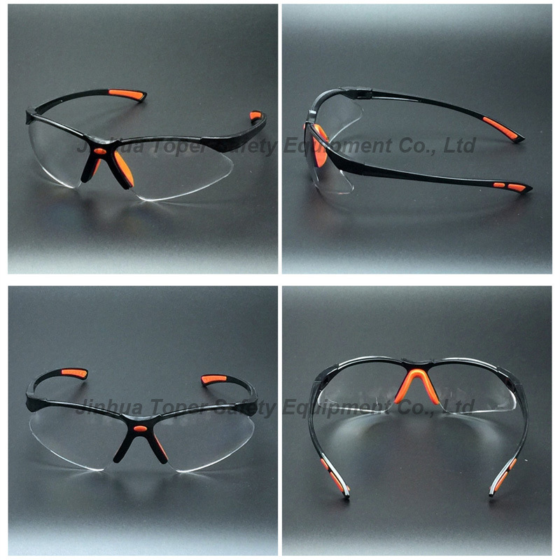 Sunglasses Anti-UV Safety Spectacles (SG125)