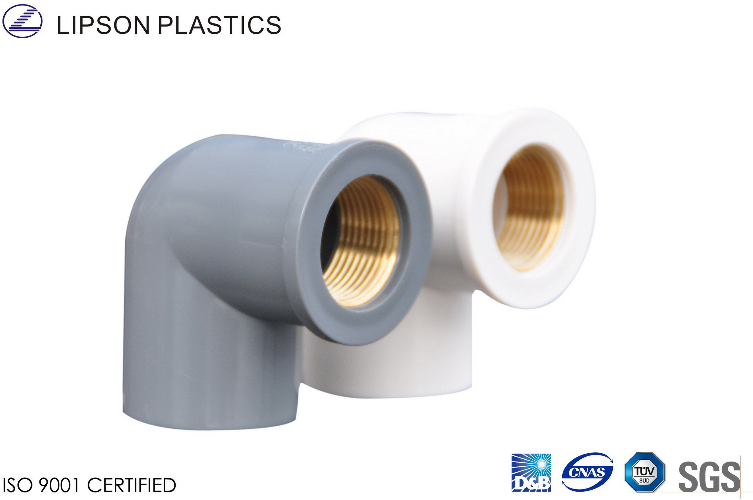 China pvc pipe fitting with copper photos pictures for Copper pipe to plastic pipe