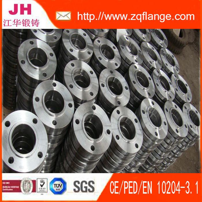 """Stainless Steel Flange of JIS 5k Sop 2"""""""
