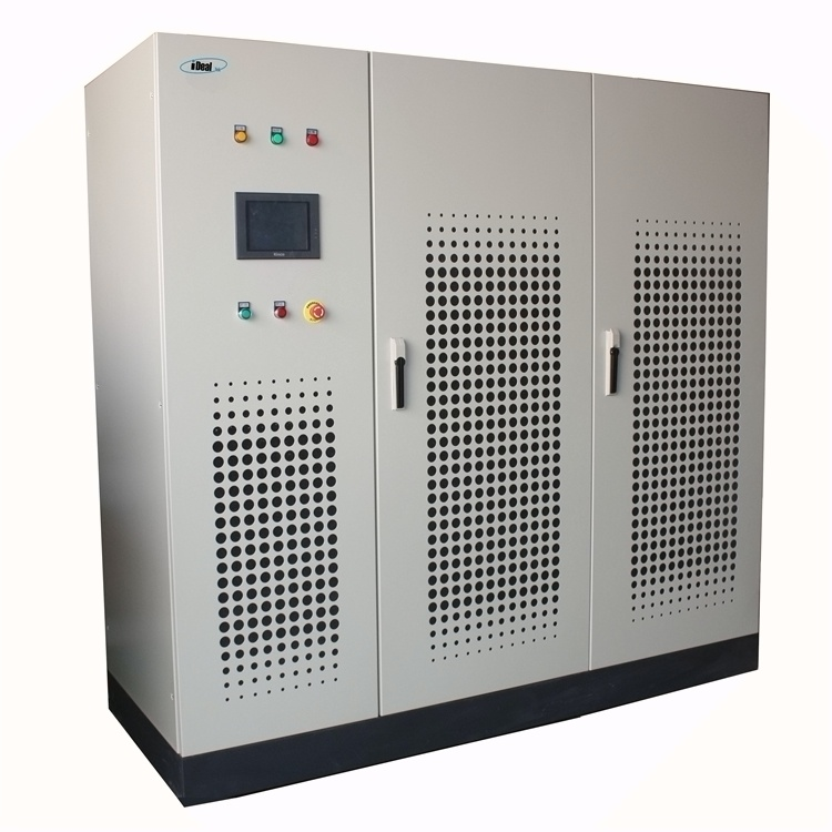 MTP Series 600V400kw Programmable Precision High Power DC Power Supply