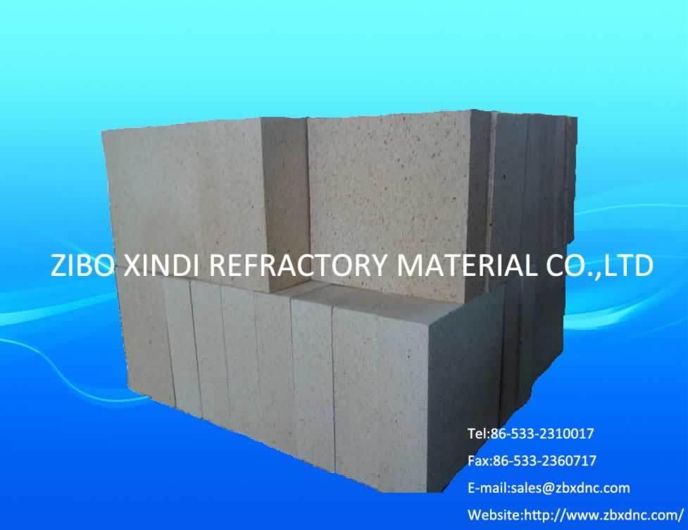 Refractory Brick Al2O3 60%