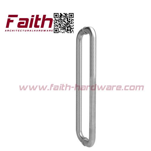 Staniless Steel Door Pull Handle (pH. 102. SS)