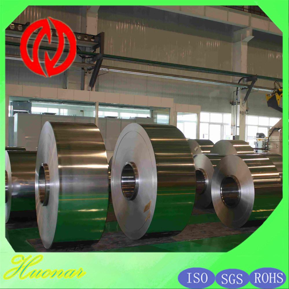 1j85 Permalloy Strip Ni80mo5 Soft Magnetic Alloy Strip