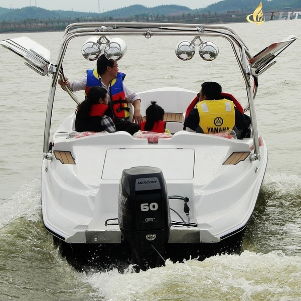 Agents Wanted for Mini Sport Leisure Boats Ski Towable Boats
