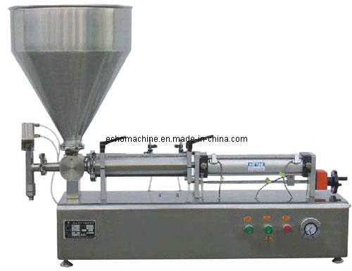 Liquid Pouch Packing Machine (MR8-200Y)