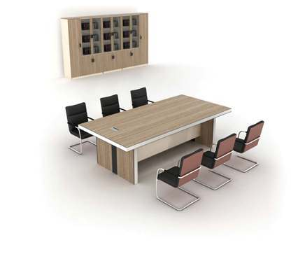 Morden Office Table, Meeting Table (FM066-36.24)
