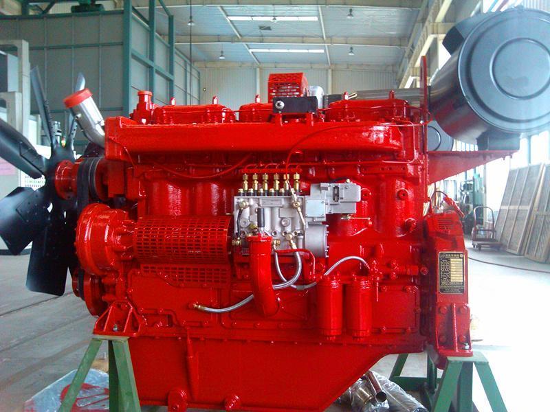 Wandi (WD) Diesel Engine (460HP) for Pump (WD145TAB33L)