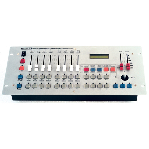 Stage Light DMX512 Console 3 Channel DMX Controller