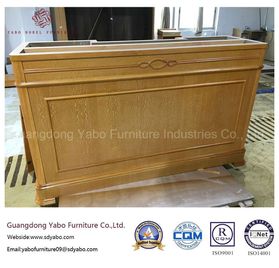 Hotel Furniture for Lounge Lobby Furniture Set Counter (YB-AE-1)