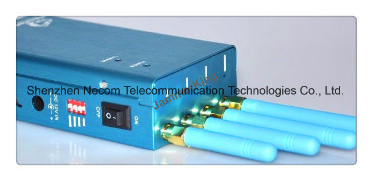 Cell phone camera jammer , cell phone jammer Knox