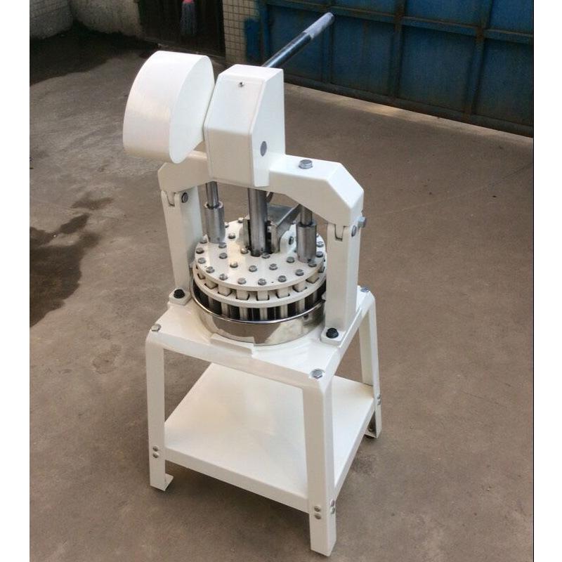 Unique Dough Divider Machine Restaurant Catering Equipment for Bakery Baking Bdk-36PCS