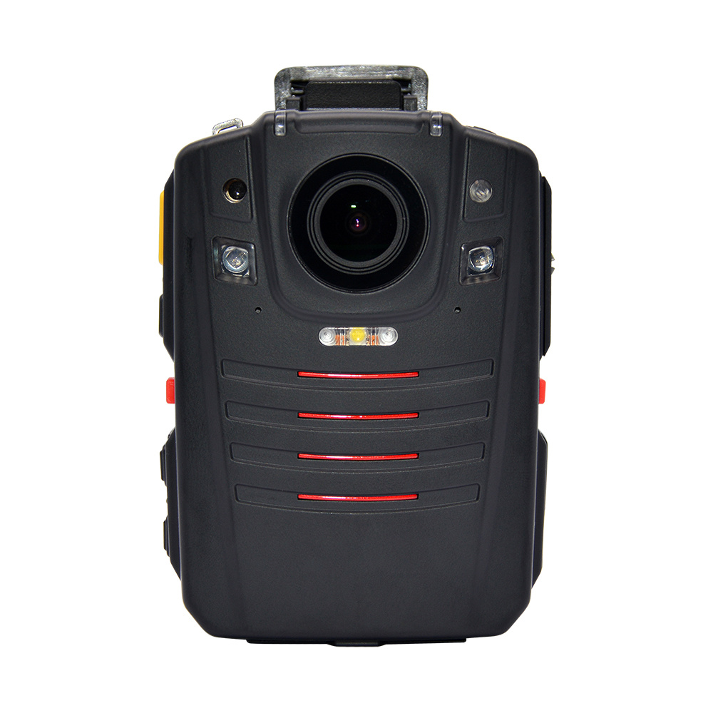 Strong Battery Portable Police Eqipment Body Camera with 4G Digital Camera