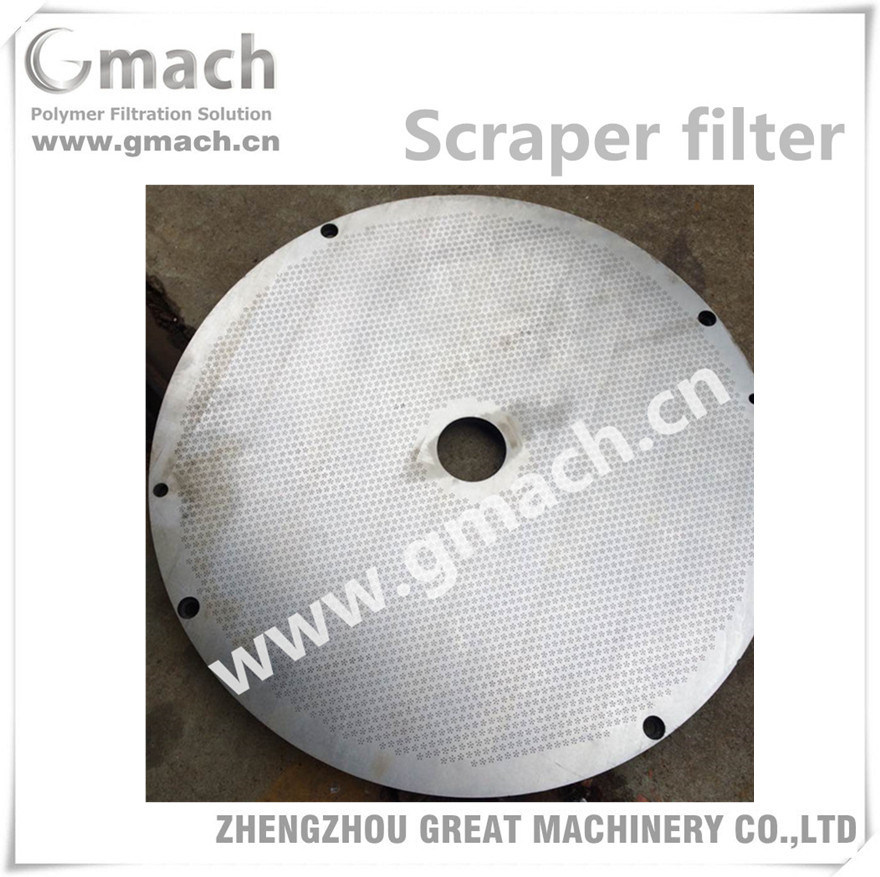 Filter Disc, Filter Plate Staniless Steel Filter Plate, Filter for Polymer