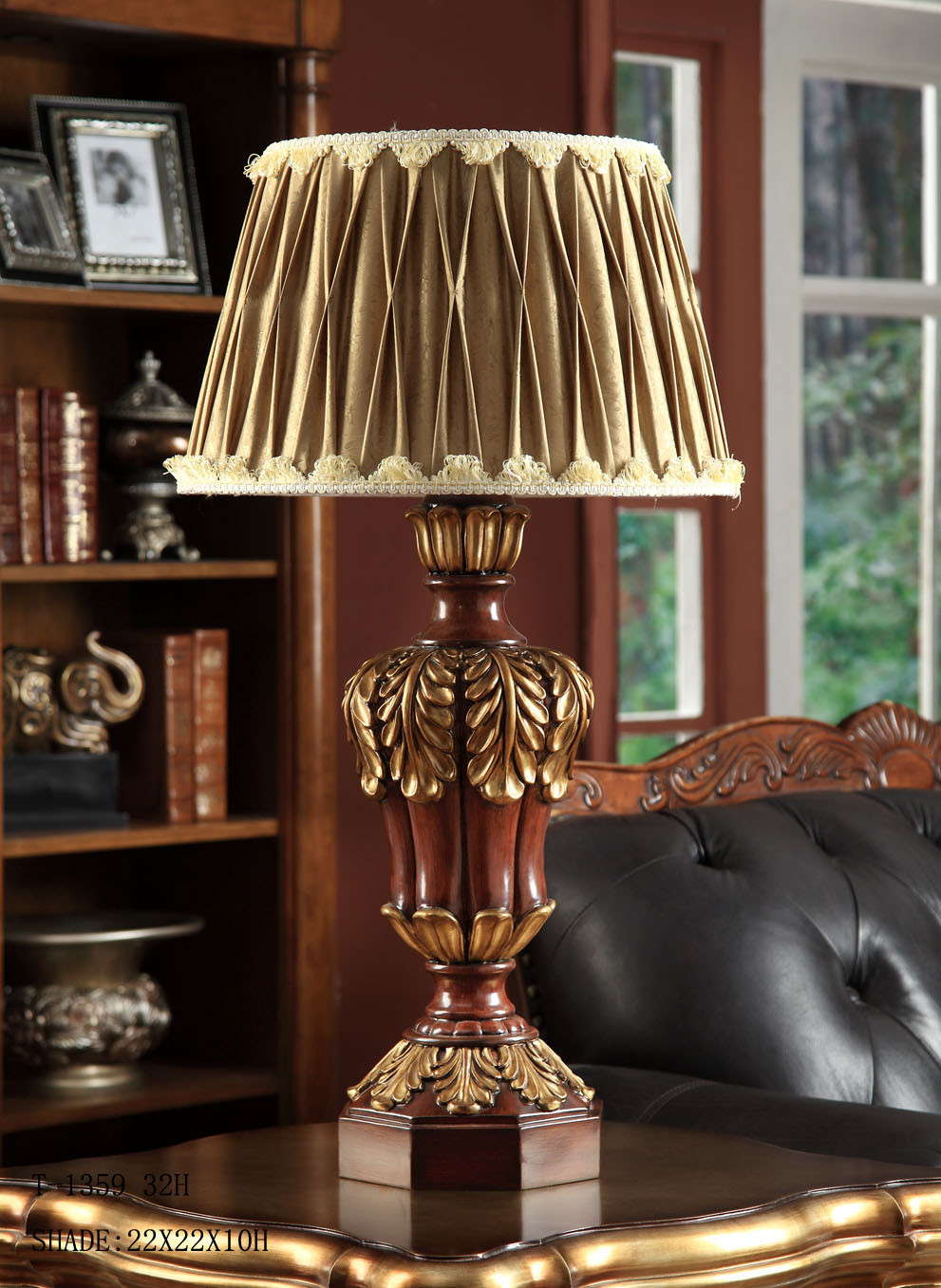china classic home goods bedside table lamp t 1359 photos pictures. Black Bedroom Furniture Sets. Home Design Ideas