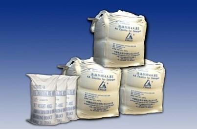 Sudium Alumino Silicate