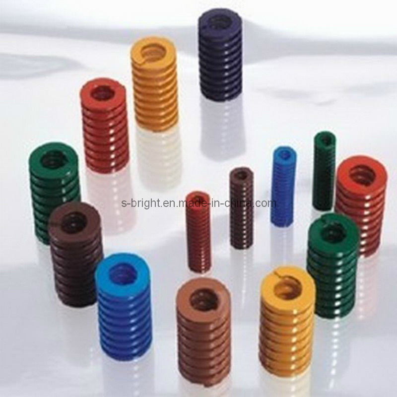 Durable Springs for Mould and Die