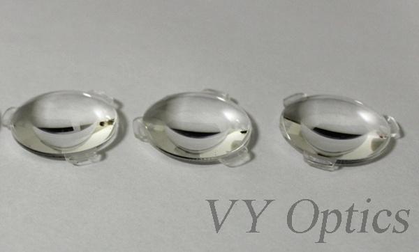 Popular Google Cardboard Lens 3D Lenses 3D Vr Lenses