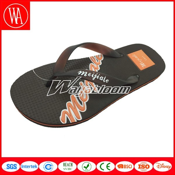 Indoors Comfort Flip Flops Child, Women and Men Slippers