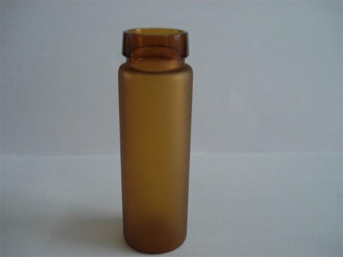 Medical Tubular Mini Glass Vial with High Quality
