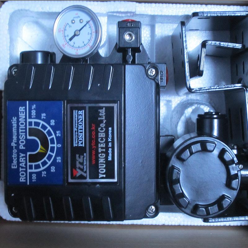 Valve Locator Factory Model Yt1000