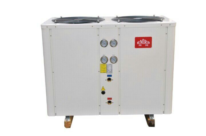 Evi Heat Pump (Air Source Heat Pump)