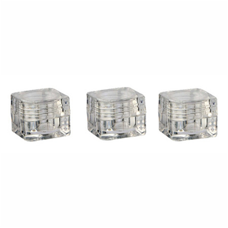 5g Small Cream Jar for Cosmetic Packing (NJ73)