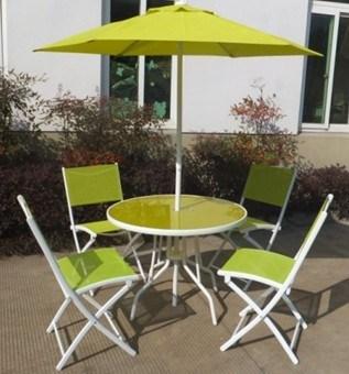 Patio Umbrella Garden Umbrella for Diner and Party Sunshade