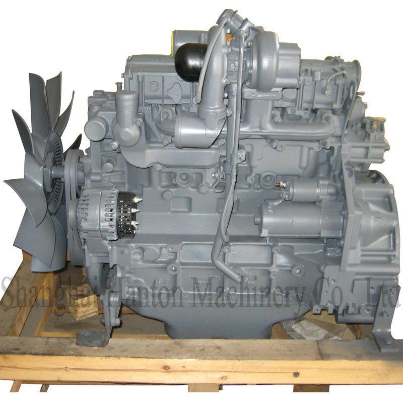 Deutz BF4M1013 Bus Coach Truck Mechanical Auto Diesel Engine
