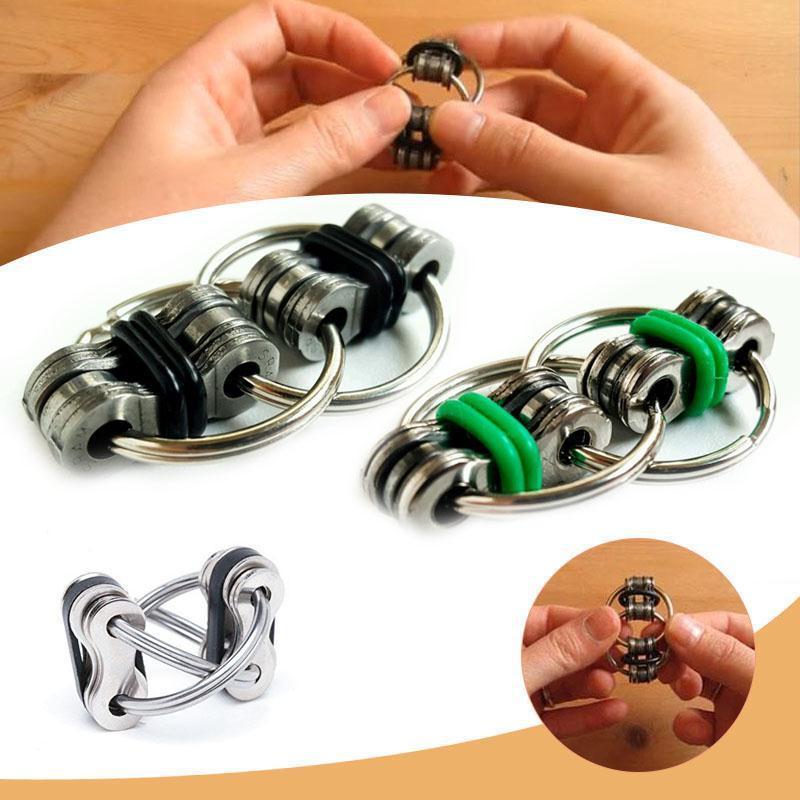 Key Chain Fidget Toy (MQ-KCT01)