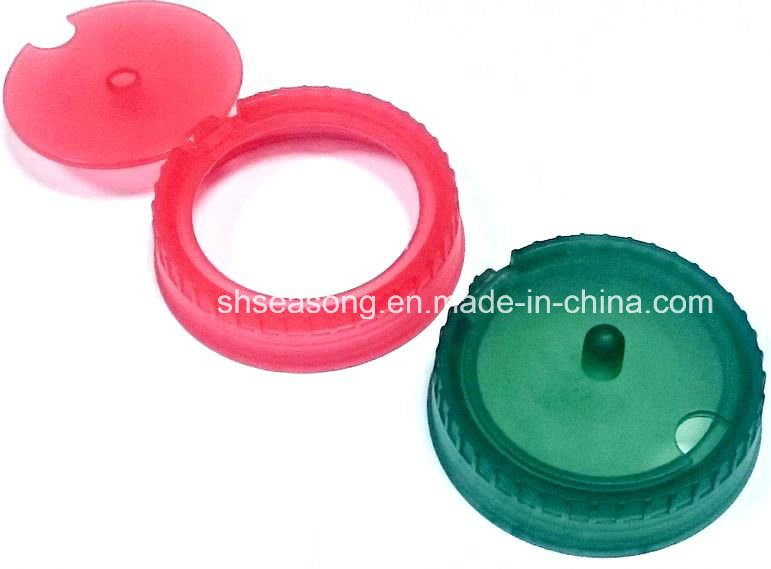 Sugar Pot Lid / Plastic Cap / Bottle Cover (SS4313)