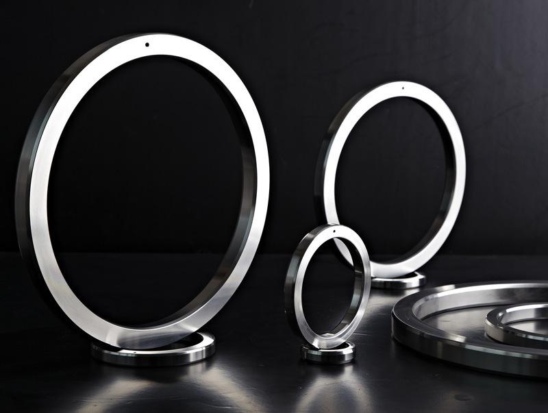 Metallic Interface Ring Joint Gasket (BX Series) API for Flange
