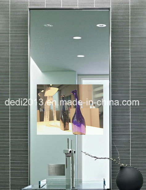 Digital Signage 42 Inch LCD Advertisement Display LCD Magic Mirror TV Mirror