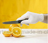 Small MOQ Competitive Price Disposable Powder Free Nitrile Gloves for Food Industry